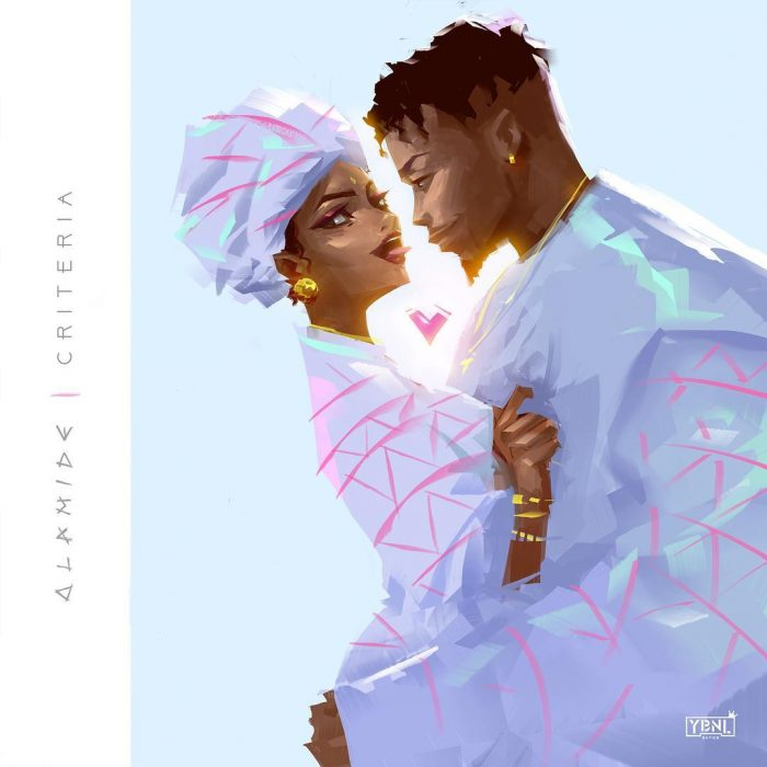[Download Music] Criteria By Olamide  39172210