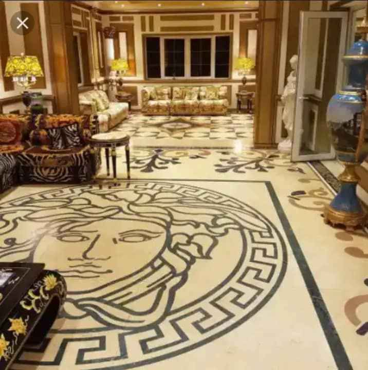 2020BBNaija: See Inside Of The Gold Plated House Of Kiddwaya's Billionaire Dad, Terry Waya (Photos) 4-811