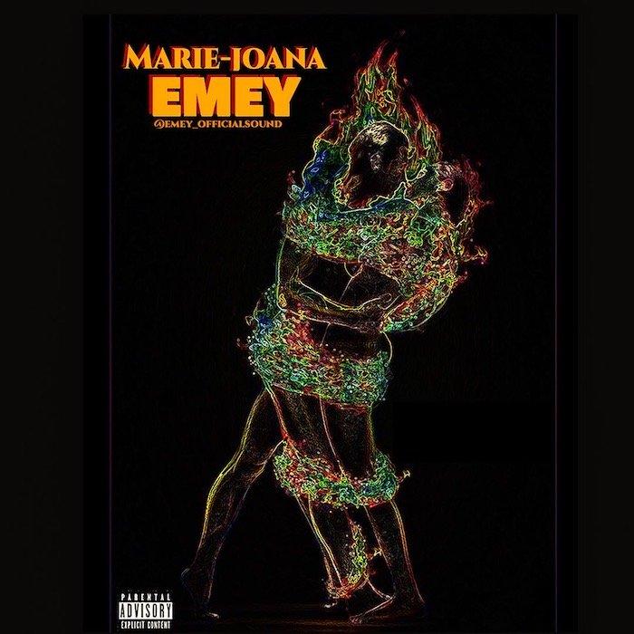 [Music] Emey – Marie Joana   Mp3 452e1310