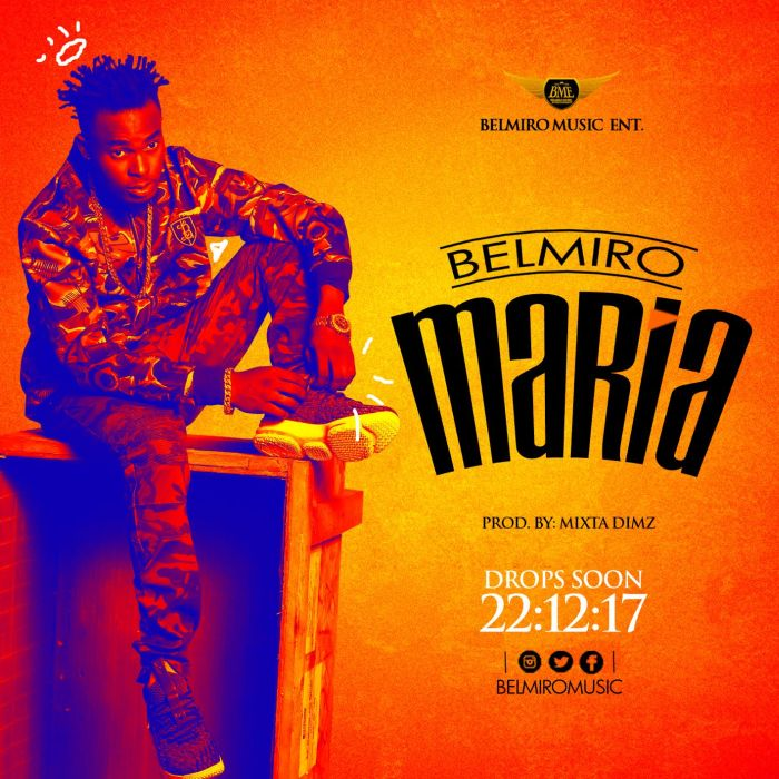[Download Video] Belmiro – Maria 45678910