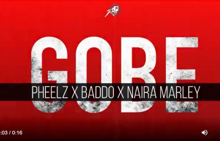 """Olamide & Naira Marley Set To Drop New Song """"Gobe"""" (Listen To The Snippet) 54637810"""