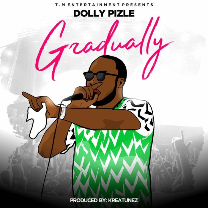 [Download Music] Dolly Pizle – Gradually 5d0ad510