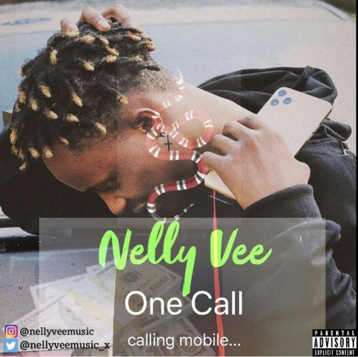 [Music & Video] Nelly Vee – One Call | Mp3 + Mp4 5f6c5f10
