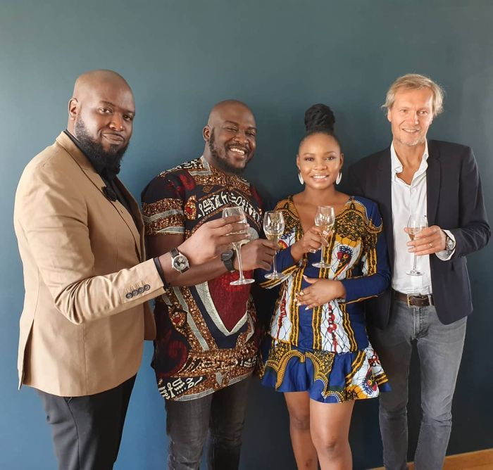 Yemi Alade Signs Licensing Deal With Universal Music 69800510