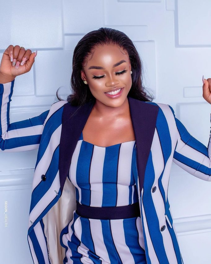 CeeC allegedly falls out with top brands over her 'horrible attitude' 70445210