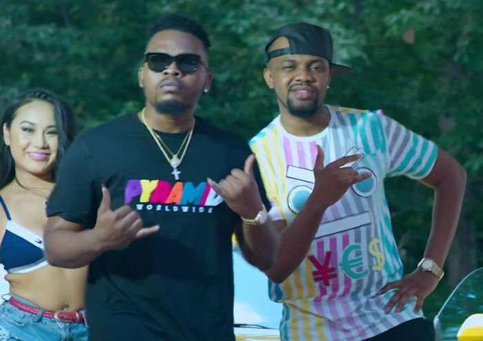 [Download Video] Peracash Ft. Olamide – Baby You Know 78476710