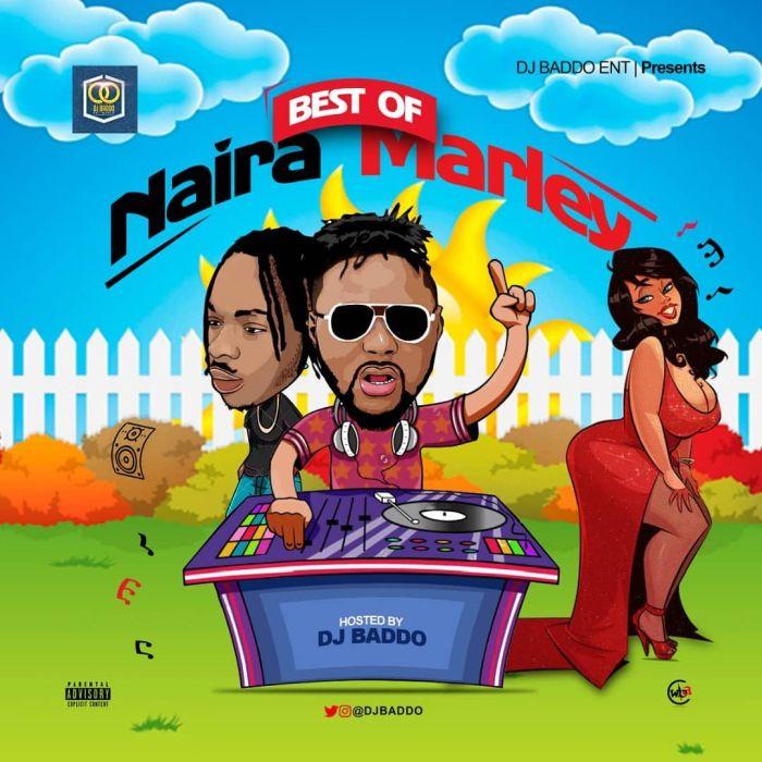 [Mixtape] DJ Baddo – Best Of Naira Marley | Mp3 80420410