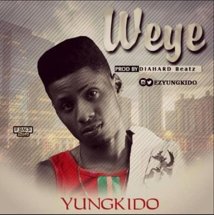 [Download Music] Yungkido – Weye 98768910