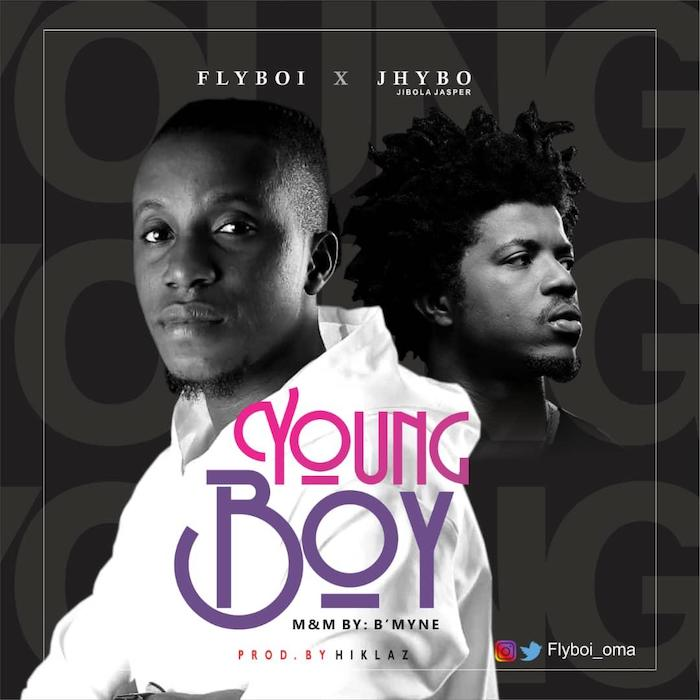 [Music] FlyBoi — Young Boy Ft. Jhybo | Download Mp3 9ddb3b10