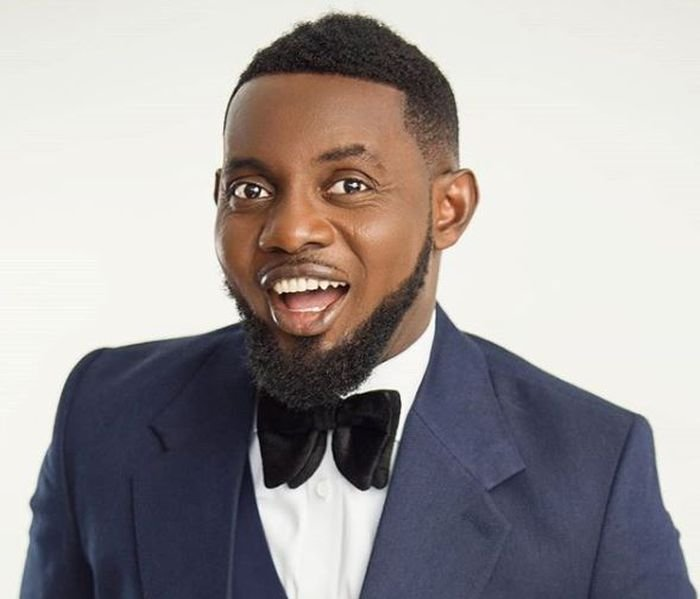 Why People Pay As Much As N5m For My 'Dry Joke' – AY Reveals A-y-ay13