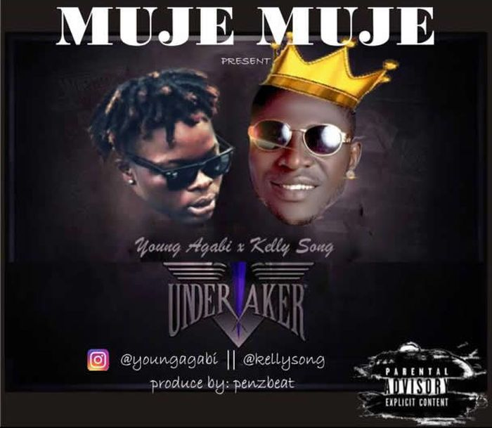 [Download Music] Young Agabi x Kelly Song – Undertaker Aae3d510