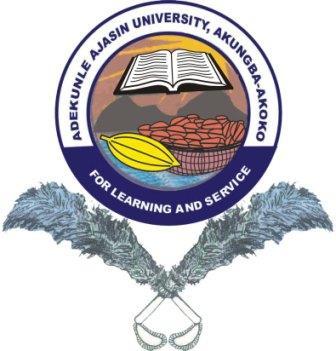 Adekunle Ajasin University, Akungba-Akoko (AAUA) Urgent Notice to Pre-Degree Students on 2018/2019 Admission Aaua10