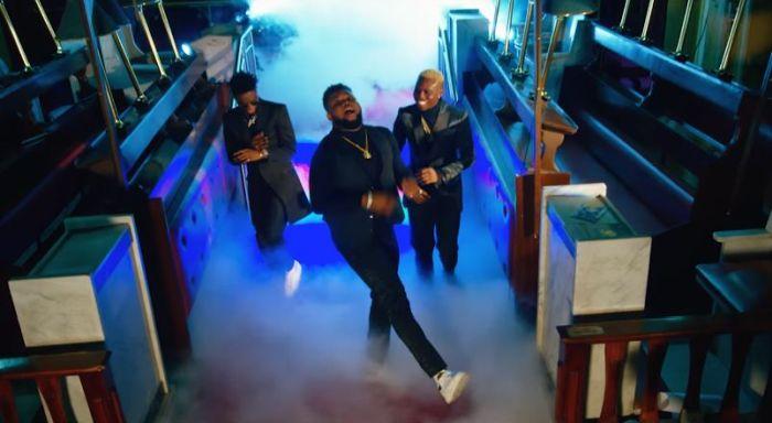 [Download Video] Chinko Ekun Ft. Lil Kesh & Zlatan Ibile – Able God Able-g10