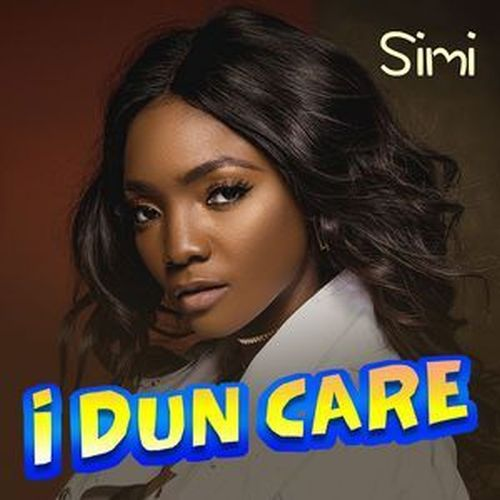 [Download Music] I Dun Care By Simi  Acs26710