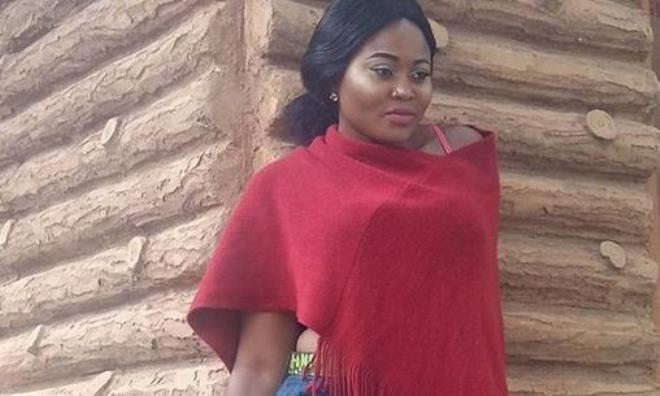 The Day My Pant Got Torn On Set – Nollywood Actress Actres10