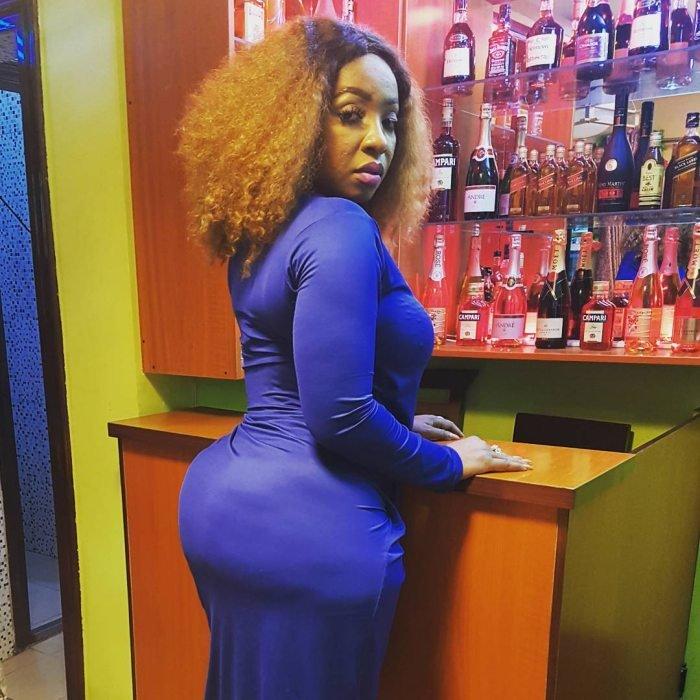 I Fine Pass Your Female Generation – Anita Joseph Tells Internet Troll Actres25