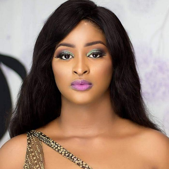 Stop Poke Nosing In Celebrity Affairs, Actress, Etinosa Tells Youths (Watch Video) Actres27