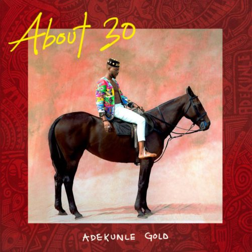 "[Download Music ] Adekunle Gold – ""Damn Delilah"" Adekun10"
