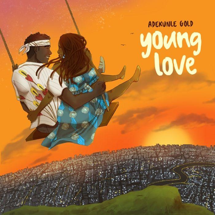 [Music] Adekunle Gold – Young Love Adekun17
