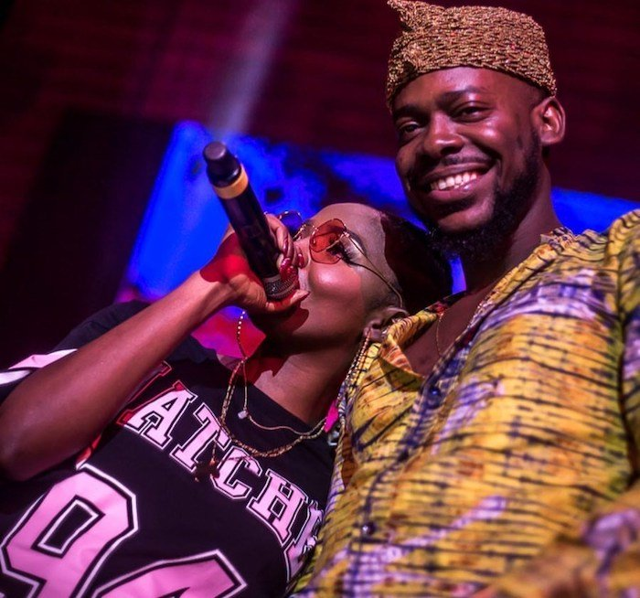 Simi's Mum Calls Out Adekunle Gold On His Failure To Pay Up Simi's Bride Price (See Details) Adekun25