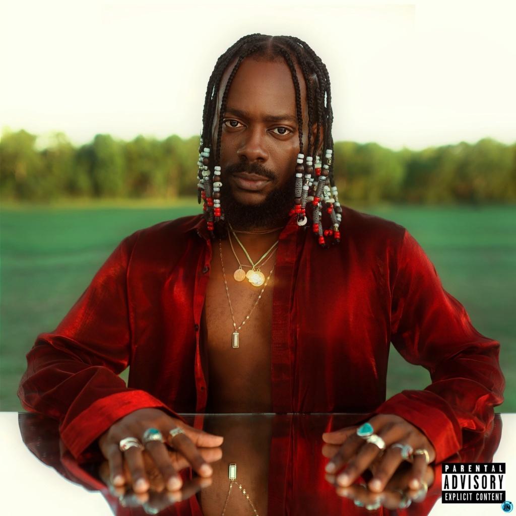 [Music] Adekunle Gold - AG Baby ft. Nailah Blackman | Mp3 Adekun59