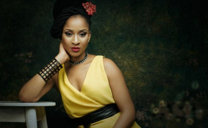 """""""Comparing Yourself To Others Is An Absolute Slap In The Face To God"""" – Adesua Etomi Adesua13"""