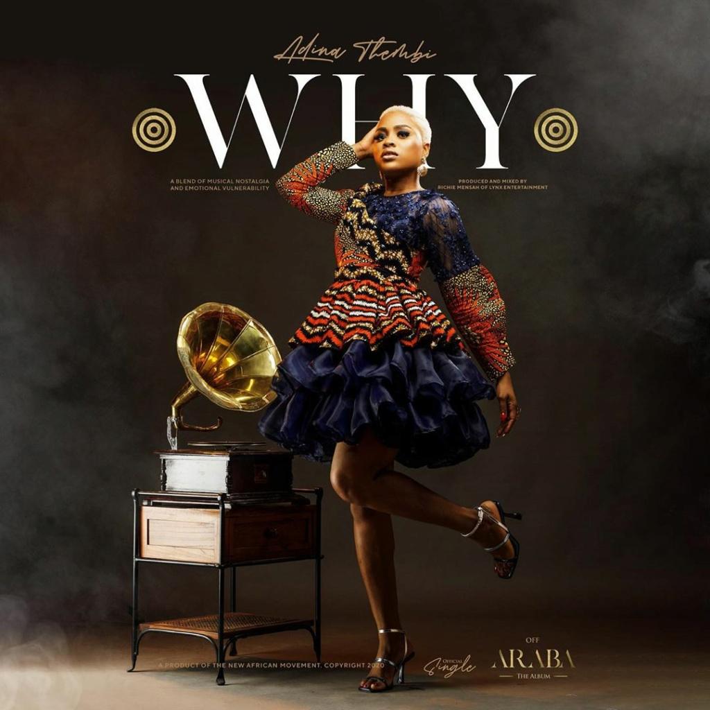 [Music] Adina – Why | Download Mp3 Adina_10