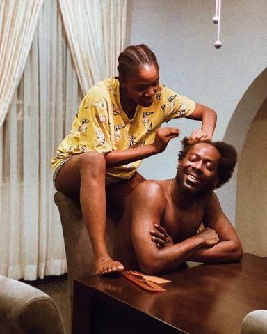 Adekunle Gold Fumes After Simi Says Gbegiri Is Disgusting (Photo) Ag_bab16