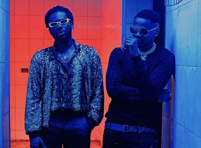"[Video] Adekunle Gold – ""Jore"" Ft. Kizz Daniel 