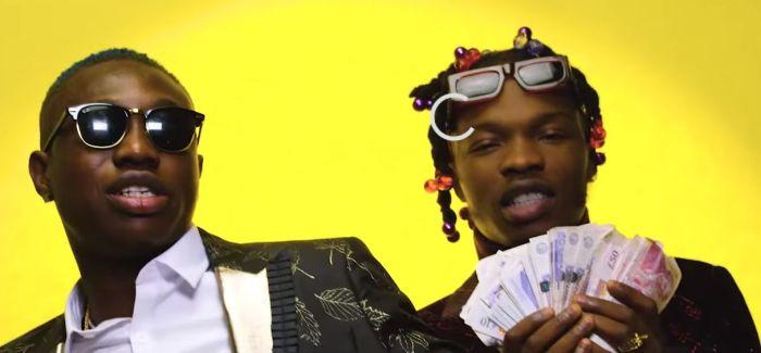Naira Marley Ft. Zlatan Ibile – Illuminati | 9Jatechs Video  Aira10