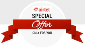 Airtel is Gifting 8GB Data - Get Yours Now Airtel10