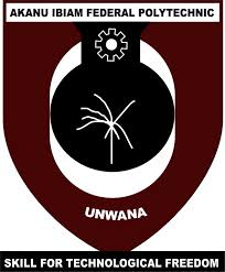 2018/2019 Akanu Ibiam Federal Polytechnic Unwana ND & HND Admission Lists  Akanu-10