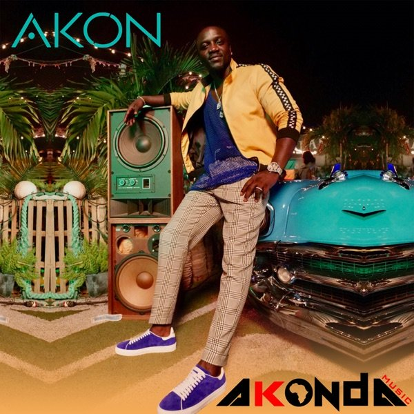 [Music] Akon Ft. Olamide – Scammers | Mp3 Akon-110