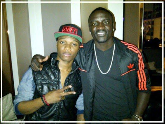 "[Music] Akon – ""Escape"" Ft. Wizkid | Mp3 Akon11"