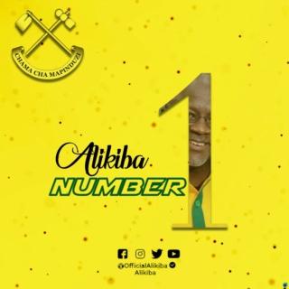 [Music] Alikiba – NUMBER 1 | Mp3 Alikib11
