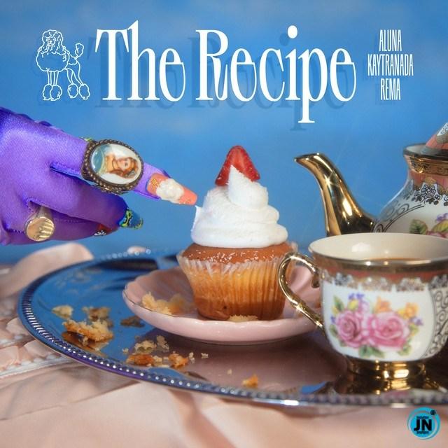 [Music] Aluna & KAYTRANADA — Recipe ft. Rema | Download Mp3 Aluna-10