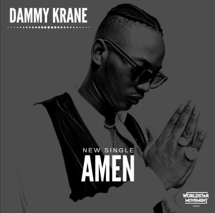 [Download Music] Dammy Krane – Amen (Prod. by Dicey) Amen10