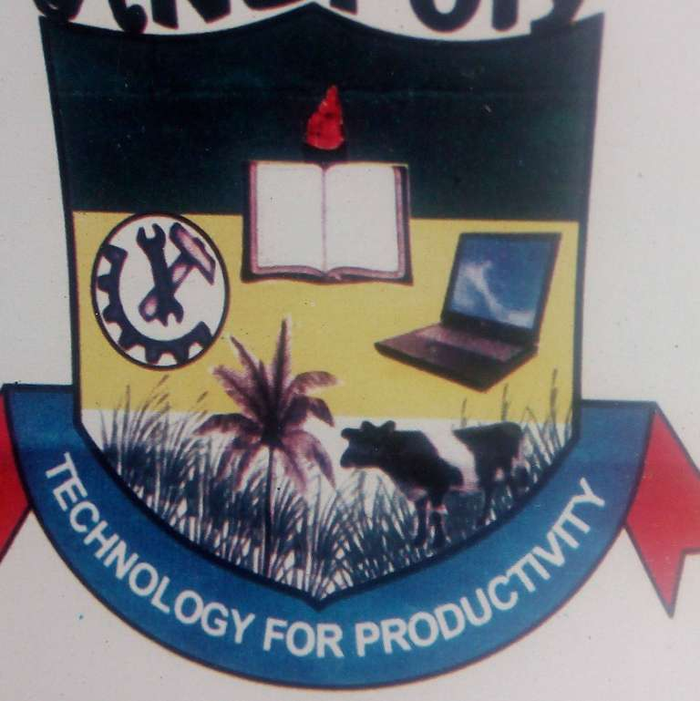 Anambra State Polytechnic (ANSPOLY) Pre-ND, ND (Post UTME) & HND Admission Forms 2018/2019  Anambr10