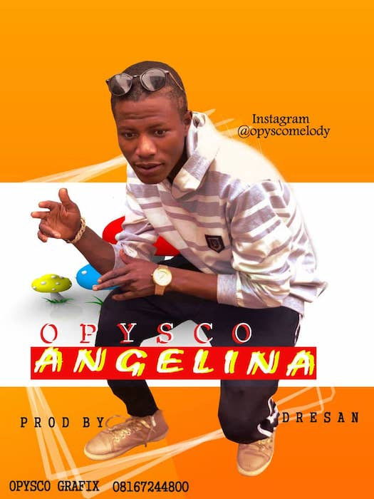 [Music] Opysco – Angelina | Mp3 Angeli10