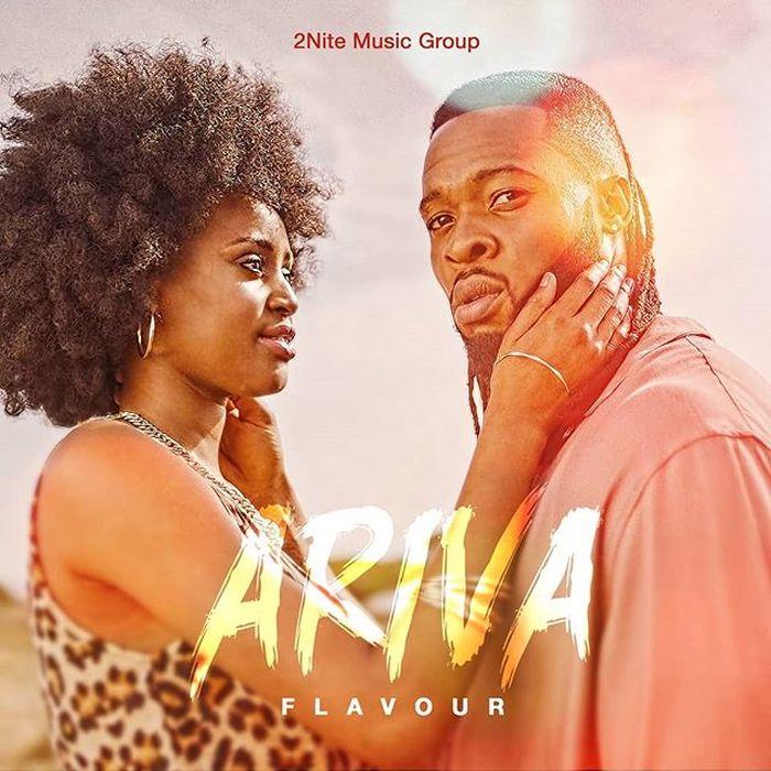 Flavour – Ariva | 9Jatechs Music and Video Ariya10
