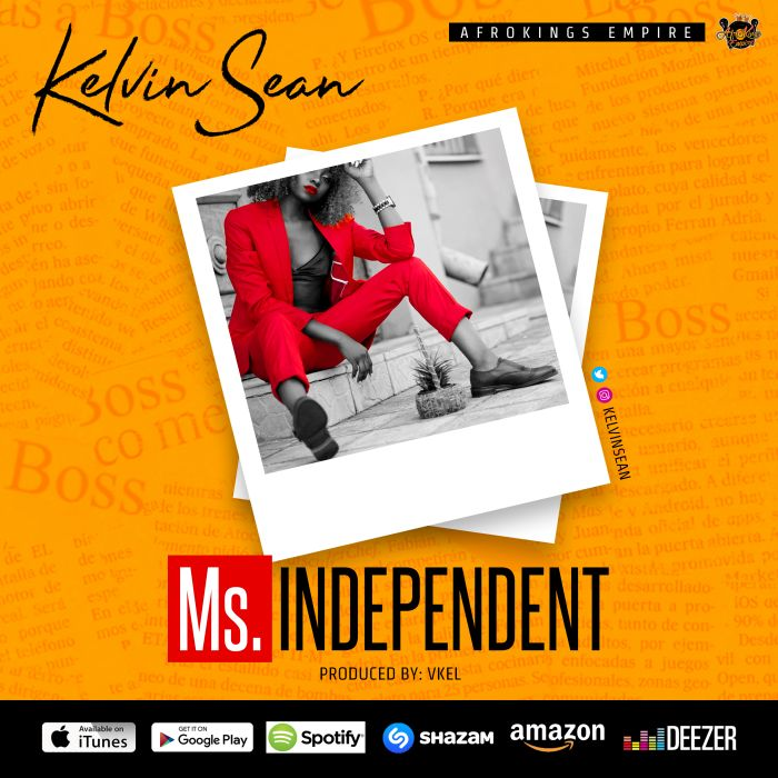 [Download Music] Kelvin Sean- Ms Independent Art-3-10