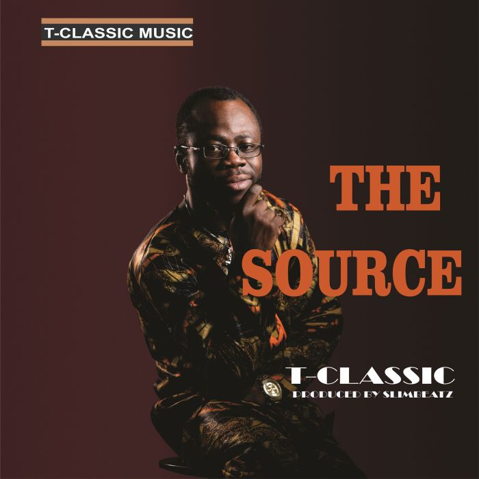 [Download Music] T-Classic – The Source + Winner Art-fo10