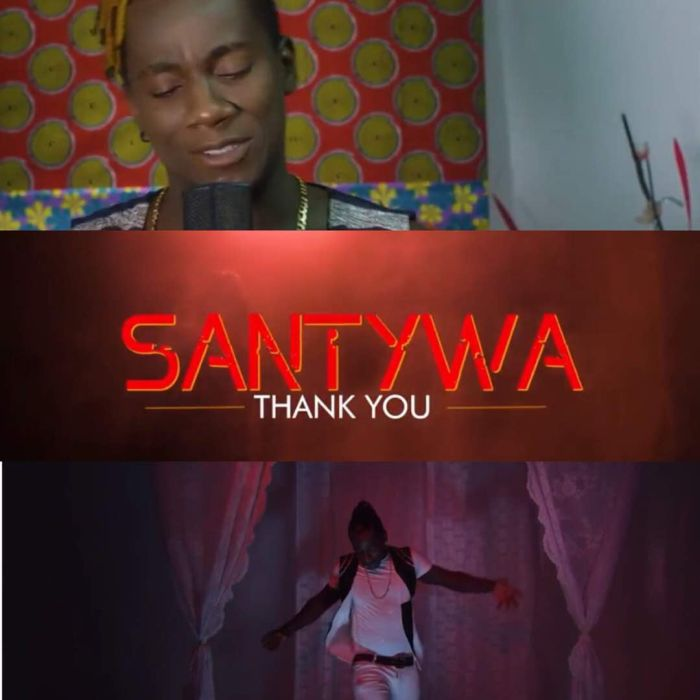 [Download Video] Santywa – Thank You Art13