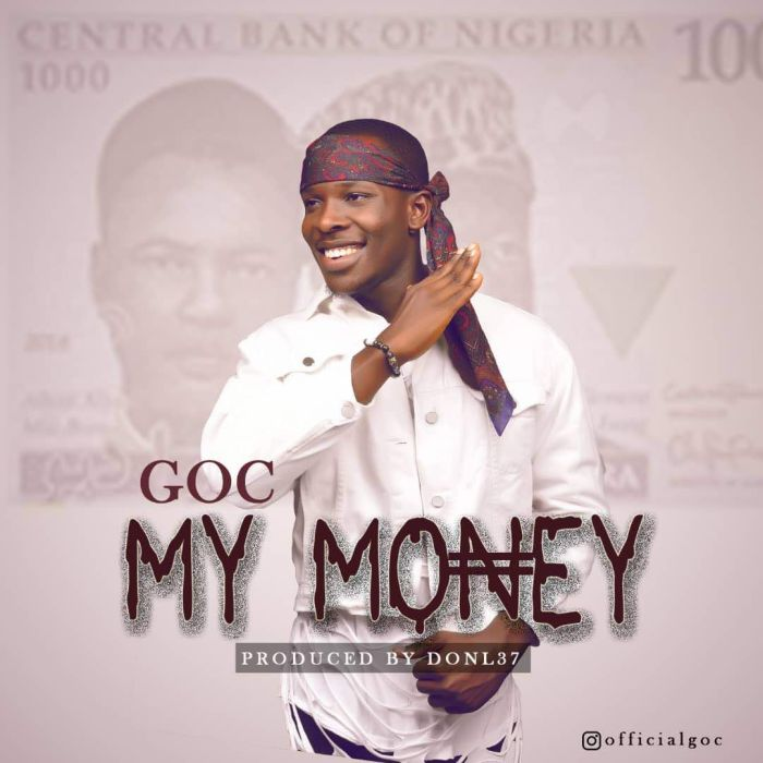 [Download Music] GOC – My Money Art14