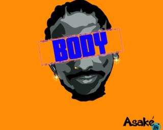 [Music] Asake – Body   Mp3 Asake-10
