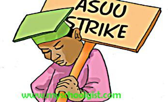 Academic Staff Union Of Universities (ASUU) Commences Indefinite Strike Asuu-s10