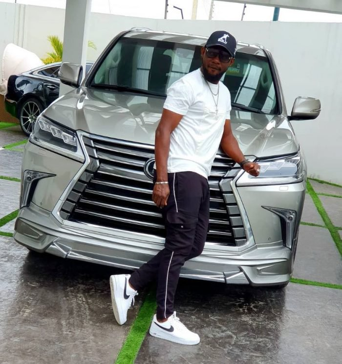 """""""If You Give Everybody, You'll Be Broke"""" – Comedian AY Drops Bombshell For Those Begging Others For Money Ay-com10"""