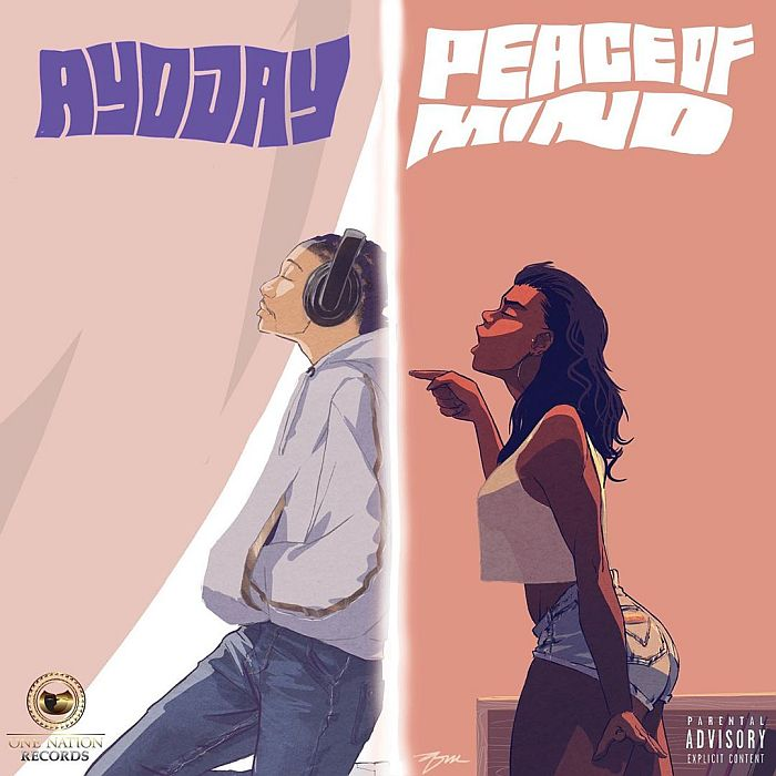 [Music] Ayo Jay – Peace Of Mind | Mp3 Ayo-ja11