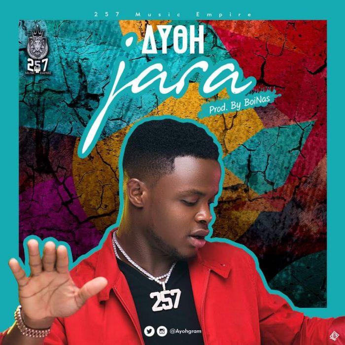 [Download Music] Ayoh – Jara Ayoh-j10