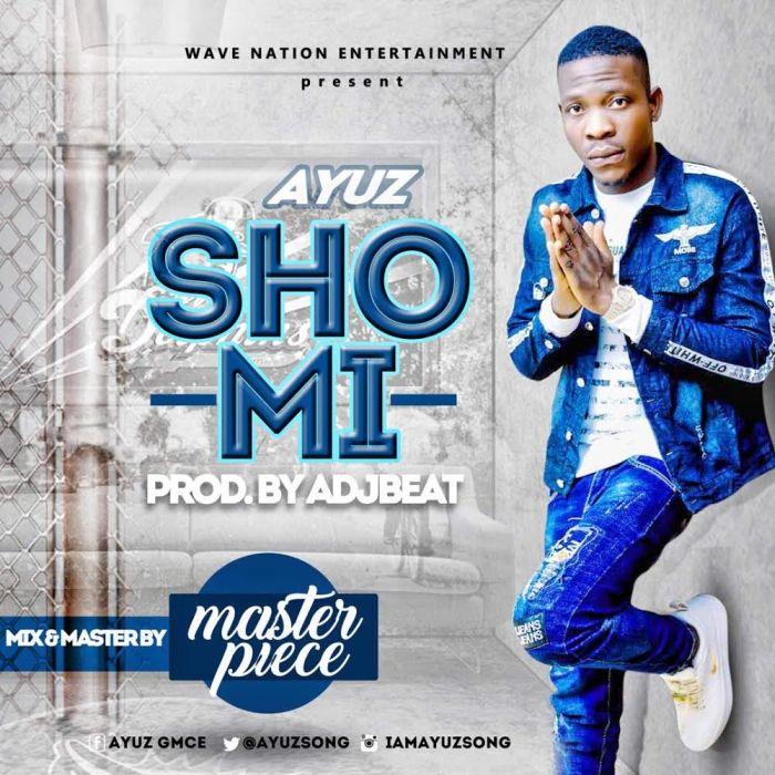 [Download Music] Sho Mi by Ayuz  Ayuz-s10